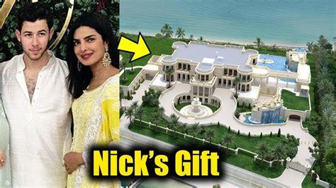 priyanka chopra house in beverly hills nick jonas bought 6 5 million dollars house for priyanka