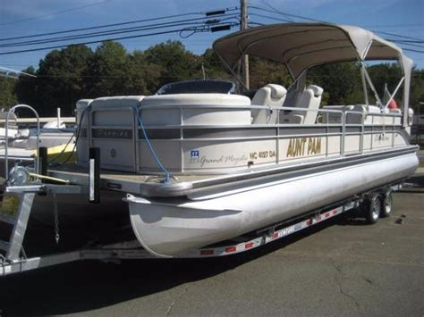 used aluminum boats for sale in north carolina used power boats pontoon boats for sale in north carolina