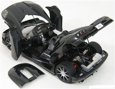 autoart koenigsegg regera autoart schaal 1 18 koenigsegg ccx zwart