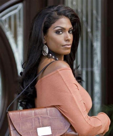 black indian woman beautiful people pinterest