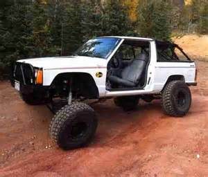 Jeep Xj Rock Crawler Sell Used 1989 Jeep Rock Crawler In Colorado