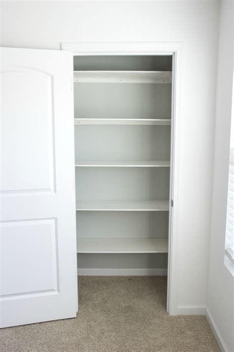 closet shelves how to organize a craft closet