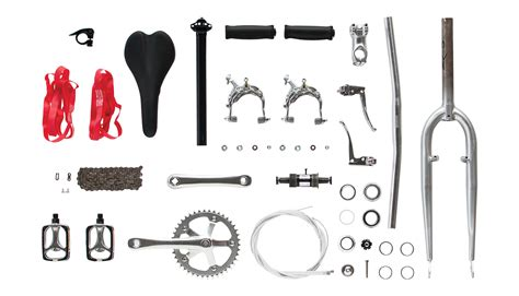 accessories for a build your own bike parts accessories bamboobee