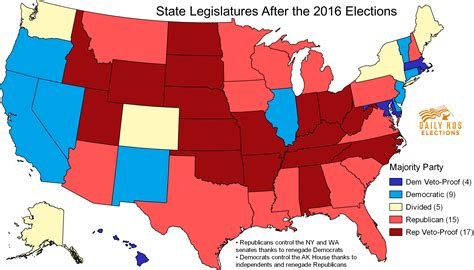 us map democratic states one key reason why republicans dominate in state