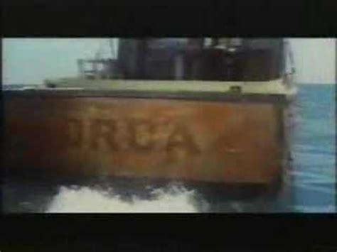jaws orca boat remains jaws the orca 2 remains youtube
