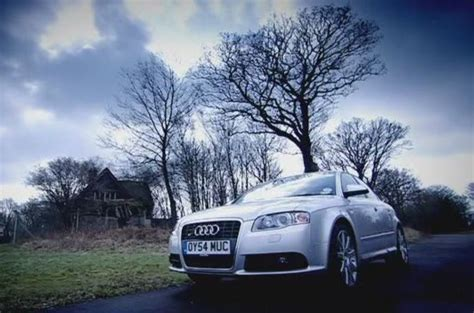 Top Gear Audi S4 Episode by Imcdb Org 2005 Audi S4 B7 Typ 8e In Quot Top Gear 2002 2015 Quot