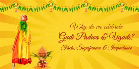 why do we celebrate gudi padwa ugadi robomate plus
