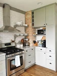 Ideas For Kitchen Cabinets Makeover by Remodelaholic Whitney S Beautiful Diy Kitchen With Ikea
