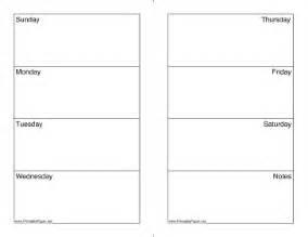 monday through saturday calendar template weekly calendar monday through sunday calendar