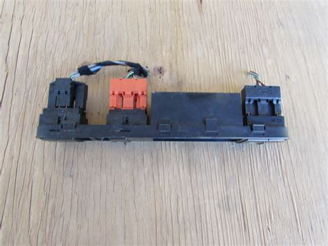 Audi Tt Center Console by Audi Tt Mk1 8n Center Console Cubby With Switches