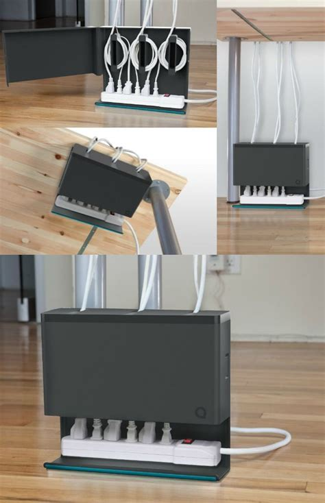 hide cords desk middle room hide extension cords on floor display product reviews for