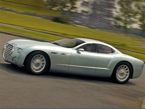Chrysler Concepts by 1998 Chrysler Chronos Concepts