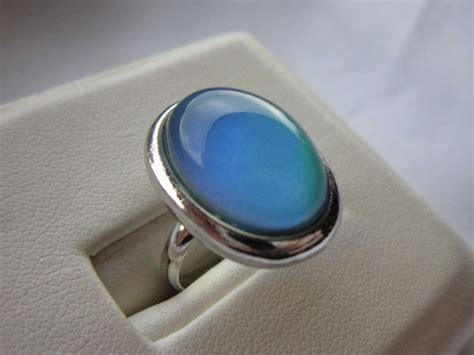 blue mood meaning blue mood ring from bestmoodrings com best mood rings