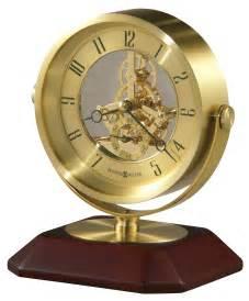 Howard miller solomon desk clock 645674