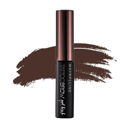 tattoo eyebrows maybelline boots maybelline tattoo brow tint 7 days dark brown makeup