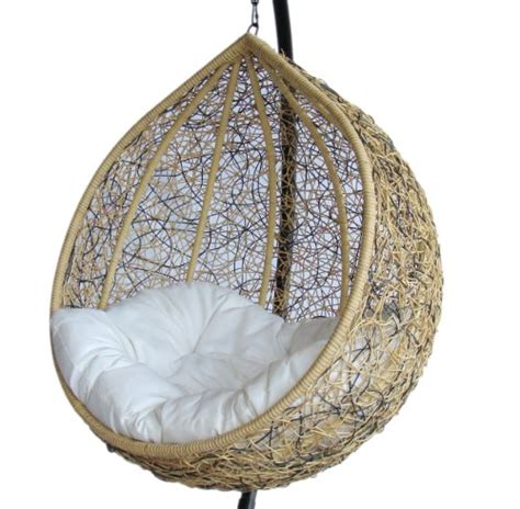 trully outdoor wicker swing chair trully outdoor wicker swing chair the great hammocks