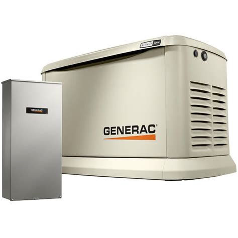 home generators types buying guide autos post