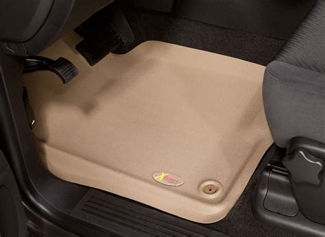 Catch All Floor Mats by 2009 2010 Ford F150 Lund Catch All Xtreme Floor Mats