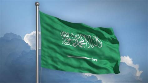 Jeda Syari by Bendera Arab Saudi Salam