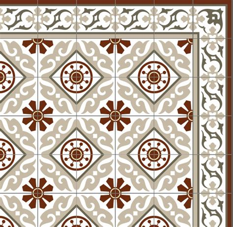 tappeti linoleum vinyl tile floor design patterns studio design