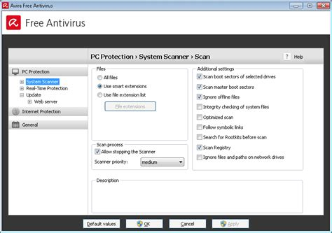 Free Downloads Of Avira Antivirus Software Utilities | avira free antivirus download