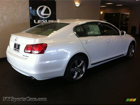 white lexus 2011 2011 lexus gs 350 in starfire white pearl photo 2