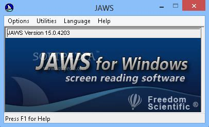 jaws freedom scientific download larlib jaws home software maintenance agreement
