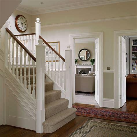 house hallway traditional white painted hallway hallway decorating