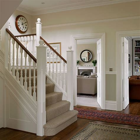 Hallway be inspired by this edwardian home in south west london housetohome co uk
