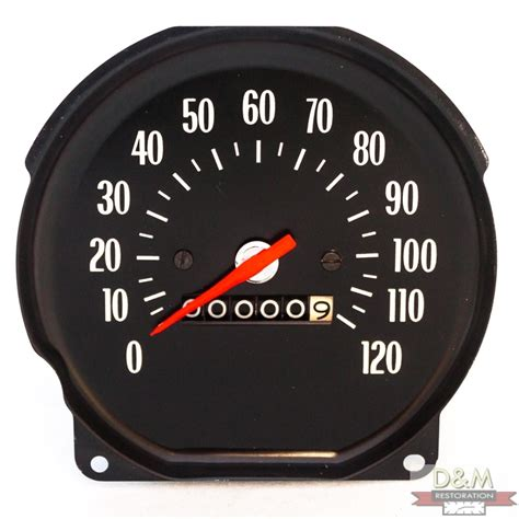 speedometer check section speedometer repair and restoration for classic cars
