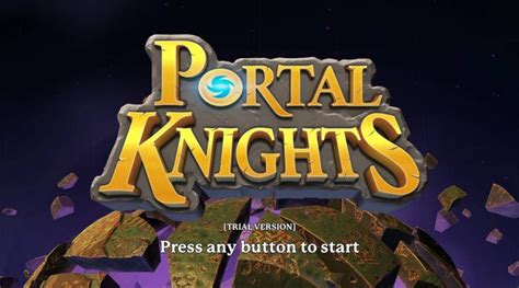 Switch Portal Knights Reg Usa free portal knights demo available now for nintendo switch handheld players