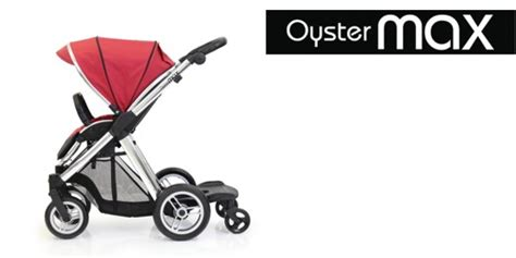 better max babystyle oyster max just gets better pushchair expert