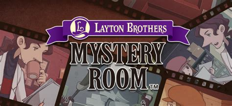 layton brothers mystery room 2 layton brothers mystery room walkthrough tips review