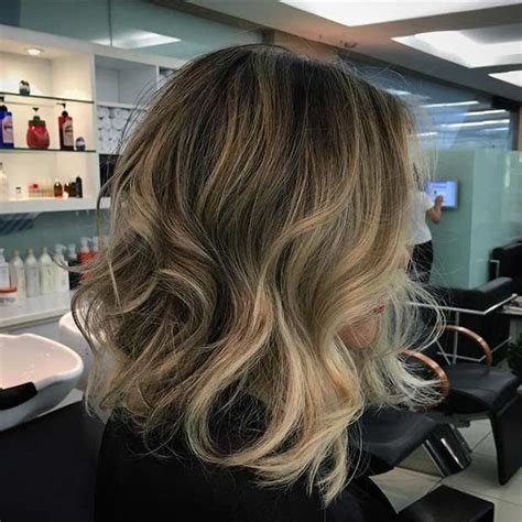image gallery long bob with highlights 1000 ideas about long curly haircuts on pinterest long