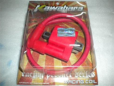Coil Racing Injection Kitaco coil kawahara racing injection non injection indomotor