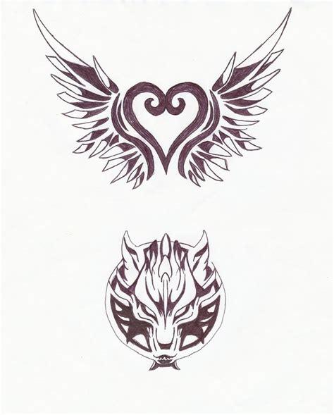 kingdom hearts tattoo designs ideas by shibbster on deviantart