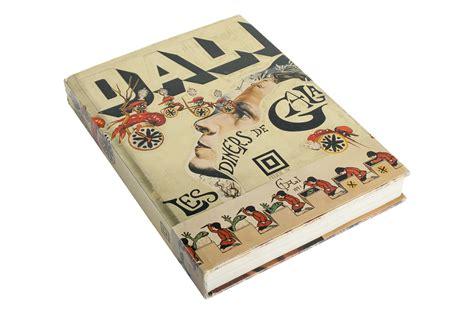 libro salvador dal eine biographie les diners de gala el surrealista libro de cocina de dal 237 25 gramos