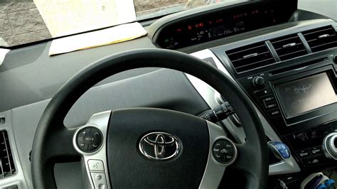 how to reset maintenance light on toyota prius how to reset a maintenance light on 2013 toyota prius v