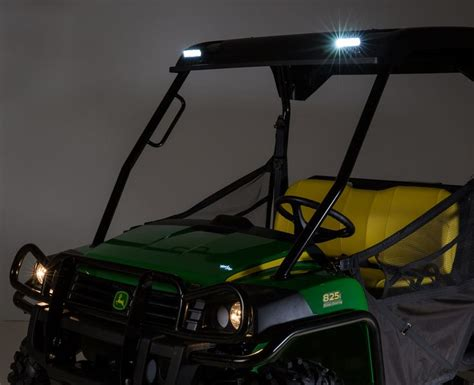 deere gator light bar 17 best images about deere on sporty