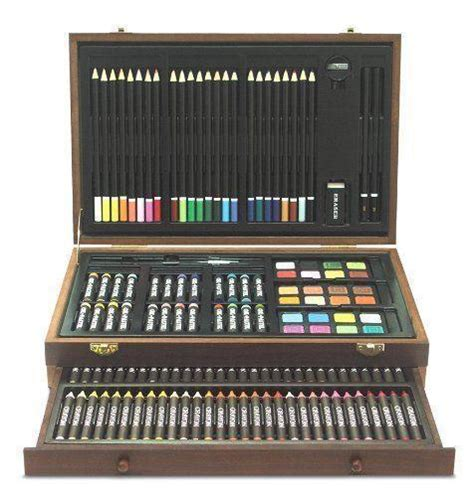 Drawing Kit by Drawing Supplies Ebay