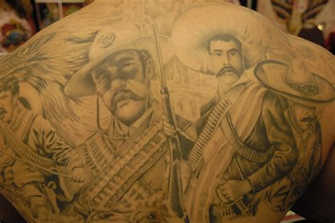 mexican gangster tattoo designs gudu ngiseng mexican tattoos