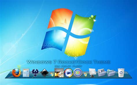 theme windows 7 zelda windows 7 rocketdock skin by aquafugit on deviantart