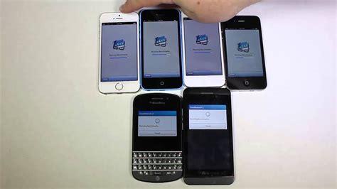 apple iphone      blackberry   geekbench  comparison atapple atblackberry atatt