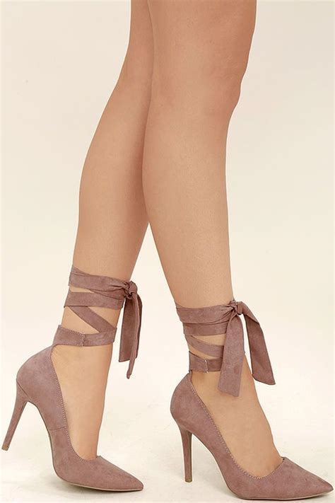 light pink tie up heels best 25 lace up heels ideas on lace high