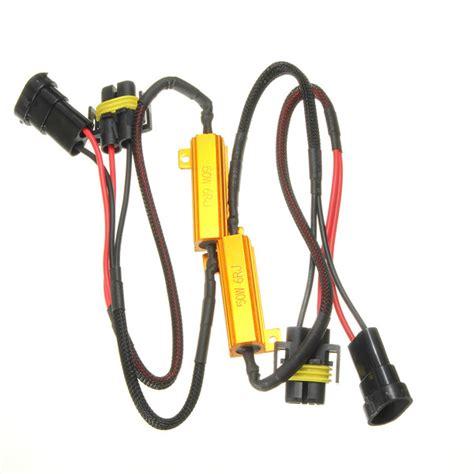 audi led load resistor 2 x carchet h11 led turn signal load resistor canbus for bmw audi alex nld