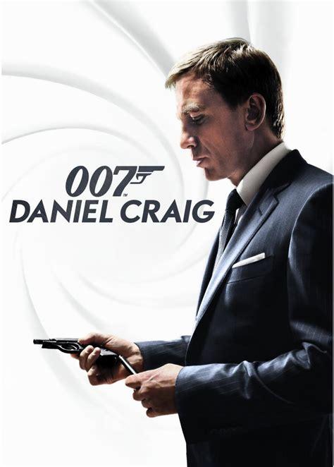 film james bond avec daniel craig movies more bond for daniel craig edition pop revolver