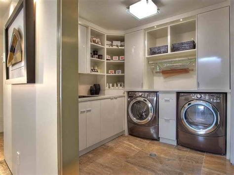 design own laundry decoration modern laundry room cabinets modern laundry