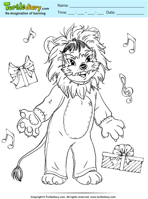 coloring pages of fancy dresses fancy dress party coloring sheet turtle diary