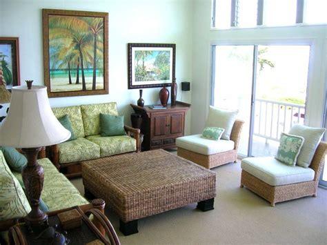 25 classic tropical living room designs