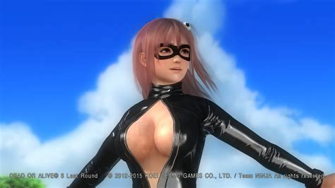 Dead Or Alive 5 1 ps4 review dead or alive 5 last xcalibar s space